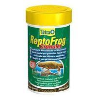 Tetra reptofrog granules 100 ml - darmowa dostawa od 95 zł! (4004218194816)