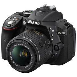 Aparat Nikon D5300 [ekran 3.2