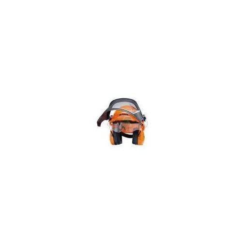 STIHL Hełm ochronny INTEGRA - ze zintegrowanymi okularami ochronnymi, A0000 884 0180
