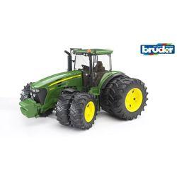 Traktory  BRUDER Mall.pl