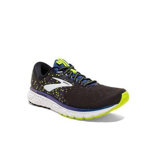 Meskie buty do biegania z amortyzacją brooks glycerin 17 1102961d069 marki Brooks running