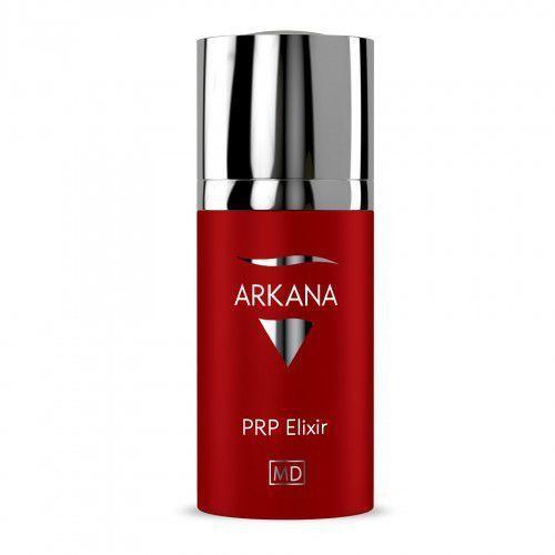Arkana Eliksir odmładzający z efektem plasma-lift 15 ml
