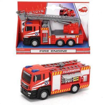 Straż pożarna Dickie Toys InBook.pl