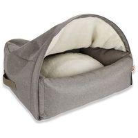 Sleepy Fox® legowisko dla psa - Dł. x szer. x wys.: 75 x 85 x 55 cm| Dostawa GRATIS + promocje| -5% Rabat dla nowych klientów (0637405197976)