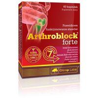 Olimp Arthroblock FORTE SPRAWNE STAWY 60 kaps. 011696