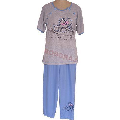 0399dd327cbc39 Piżama dla mam karmiących roz.l marki Import - Foto Piżama dla mam  karmiących roz