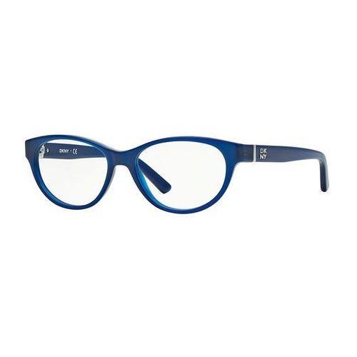 Dkny Okulary korekcyjne dy4655 3644