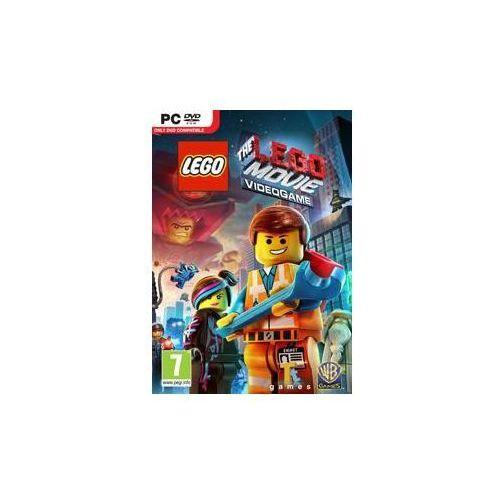 LEGO Przygoda (PC)