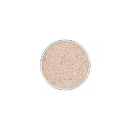 Kryolan HD Micro Finish Powder, lekki puder z proteinami jedwabiu, 20g - Ekstra oferta
