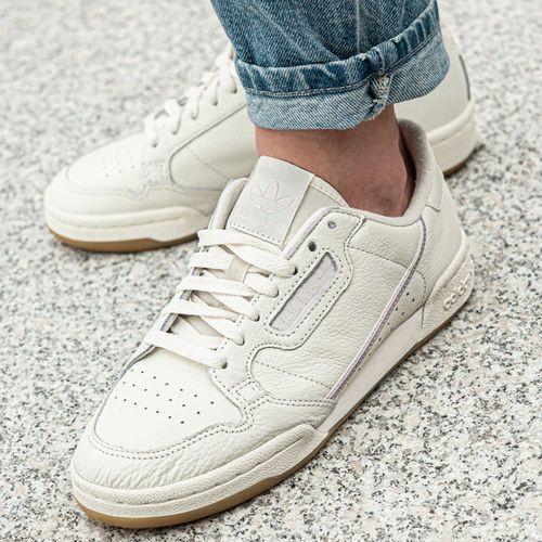continental 80 w (g27718) marki Adidas