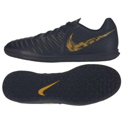 Buty na halę - tiempo ah7245 077 marki Nike