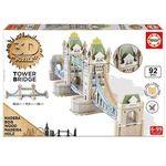 Educa Puzzle 3d tower bridge (8412668169999)