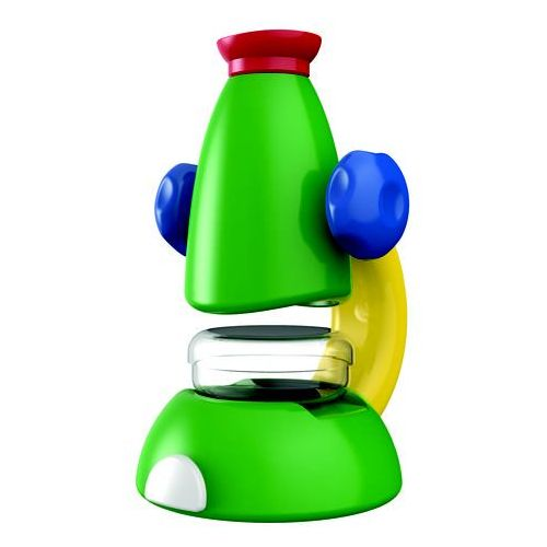 Tm toys Cool science mikroskop 30x - (4893338540036)