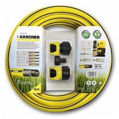 Węże ogrodowe Karcher myjki.com - sklep specjalist.