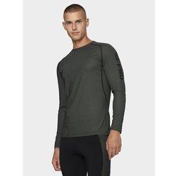 Koszulki z długim rękawem   4F