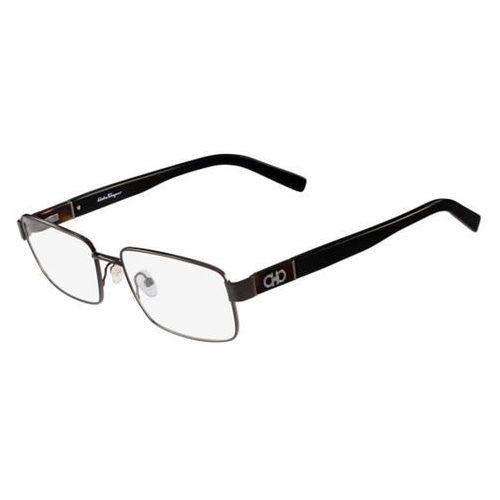 Okulary Korekcyjne Salvatore Ferragamo SF 2152 021