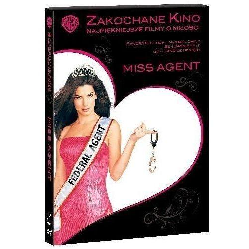 Miss Agent (DVD) - Donald Petrie