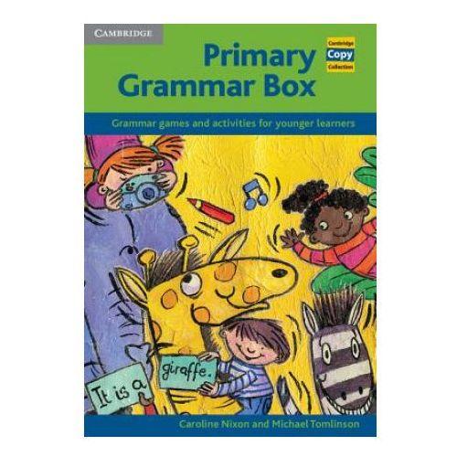 Primary Grammar Box, Cambridge University Press