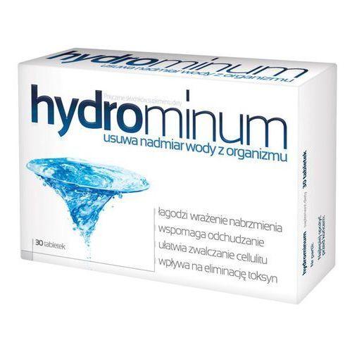 Hydrominum x 30 tabletek Aflofarm
