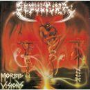 Warner music  roadrunner records Sepultura  morbid visions bestial devasta  MORBID VISIONS BESTIAL