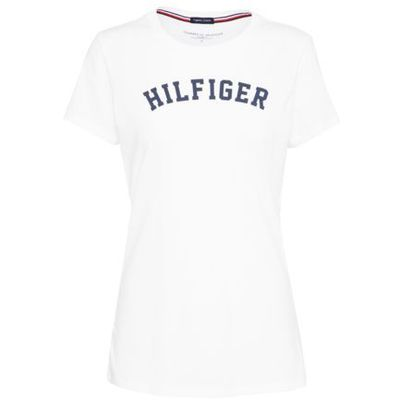 T-shirty damskie Tommy Hilfiger Underwear About You