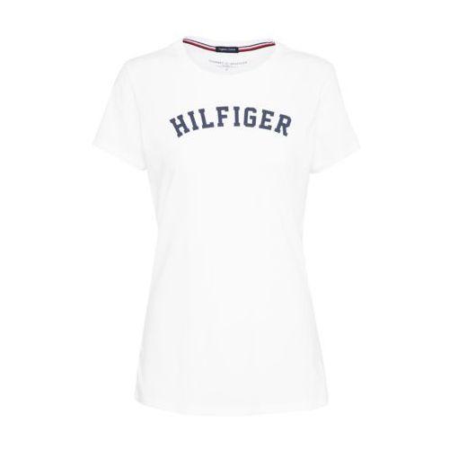 Tommy Hilfiger Underwear Koszulka granatowy / biały, kolor niebieski