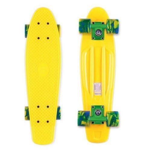 Penny board deskorolka fiszka Street Surfing Beach Board  słoneczne lato