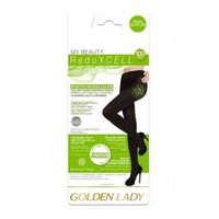28b88737574 Rajstopy Golden Lady My Beauty Reduxcell 100 den 4-L