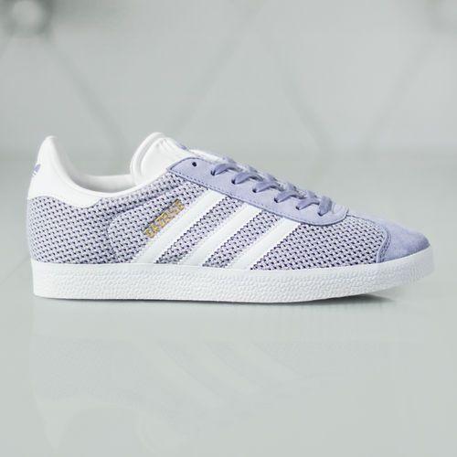 adidas Originals GAZELLE Tenisówki i Trampki easy green/white (4057283826083)