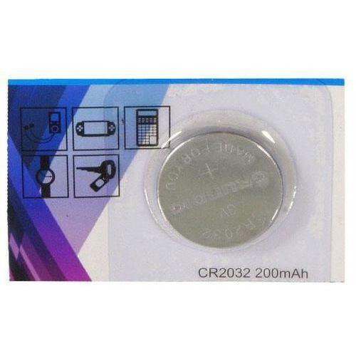 Bateria CR2032 (2010000004104)