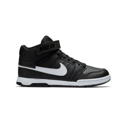 Buty mogan mid 2 (gs) marki Nike