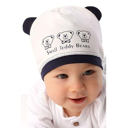 Czapka niemowlęca 5x34am marki Marika
