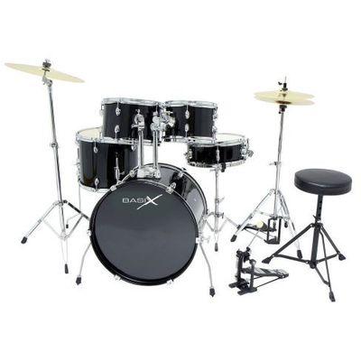 Akustyczne zestawy perkusyjne DrumCraft muzyczny.pl