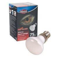 punktowa lampa grzewcza 75 w marki Trixie