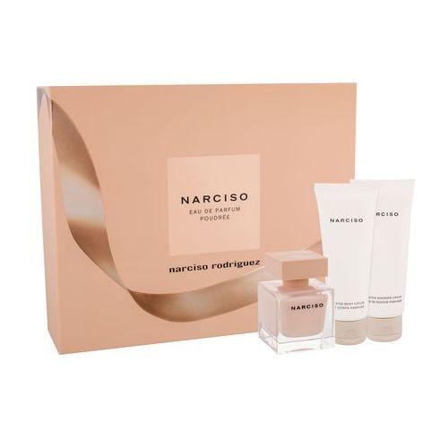 Narciso rodriguez narciso poudree zestaw 50 ml dla kobiet (3423478845954)