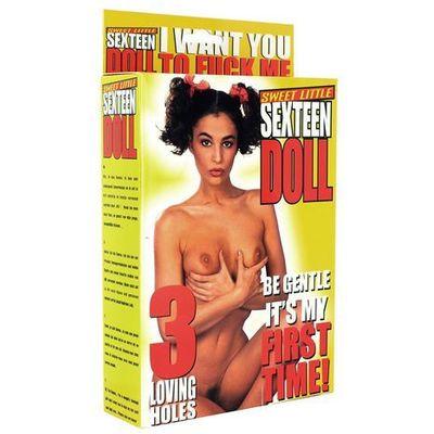 Lalki erotyczne Scala - dostawca