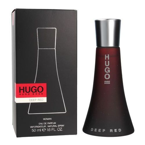 Hugo Boss Deep Red Woman 50ml EdP