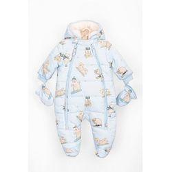 Kombinezony dla niemowląt 5.10.15. 5.10.15.