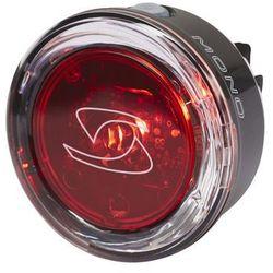 SIGMA SPORT Mono Lampka rowerowa tylna czarny Lampki tylne na baterie