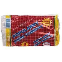 Papier toaletowy makulatura 1w szary Jar (8)