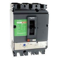 Schneider electric Wyłącznik kompaktowy cvs160f tm160d 3p lv516333