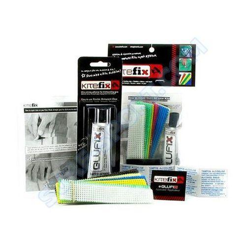 Kitefix Zestaw naprawczy ripstop refill kit