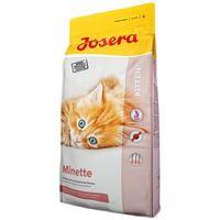 JOSERA cat MINETTE - kitten - 2kg, 2100472