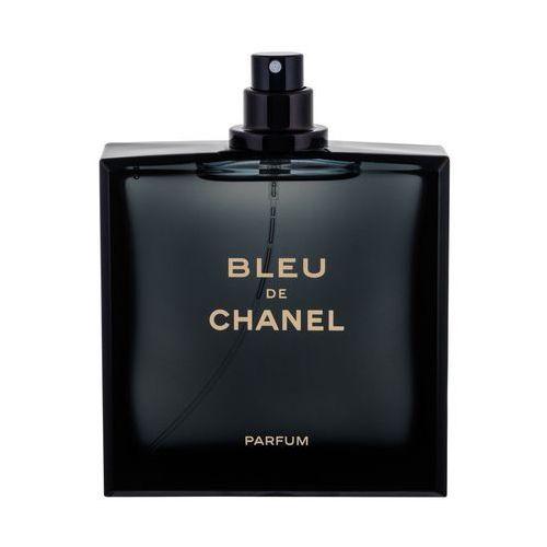 Chanel bleu de chanel perfumy 100 ml tester dla mężczyzn (3145890371834)