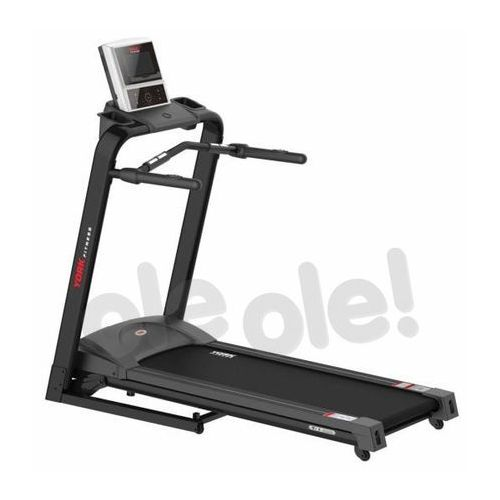 York fitness t-i 3000