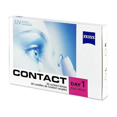 contact day 1 (30 soczewek) marki Carl zeiss
