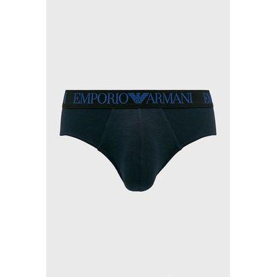 Slipy Emporio Armani ANSWEAR.com