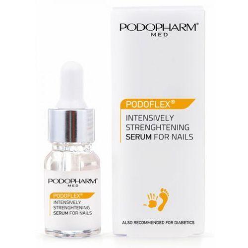 podoflex intensive strengthening serum for nails intensywnie wzmacniające serum do paznokci marki Podopharm