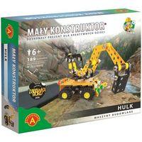 Alexander Mały konstruktor maszyny hulk (5906018016260)