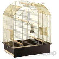 greta mosiądz klatka dla ptaków nr 55008802 marki Ferplast